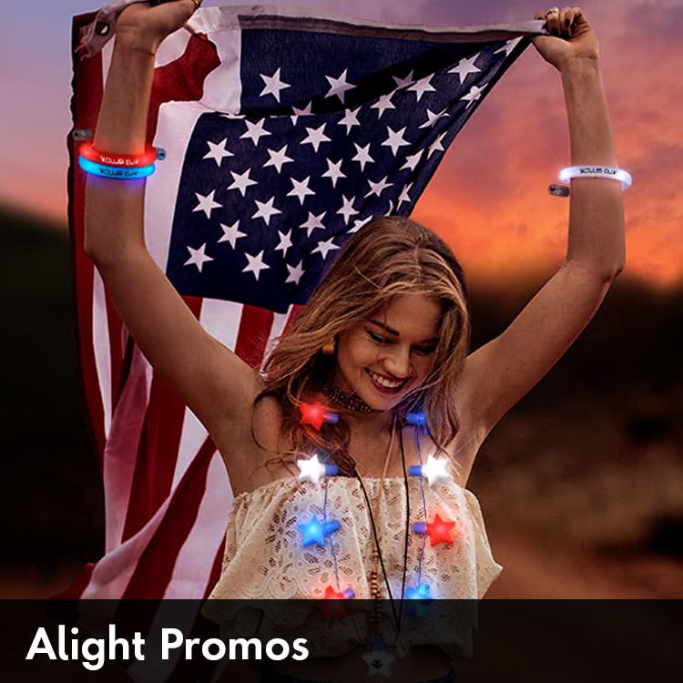 Case Study - Alight Promos
