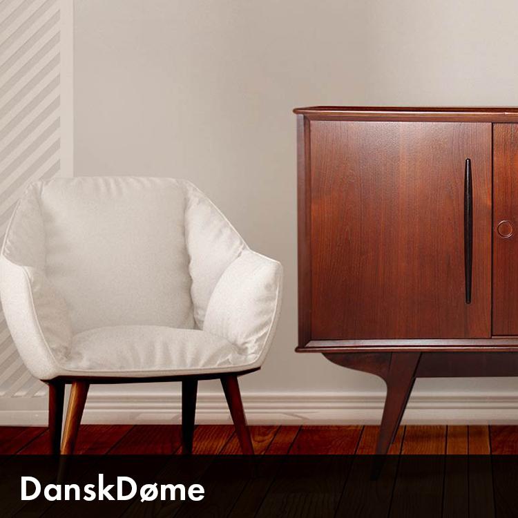 Case Study - DanskDøme
