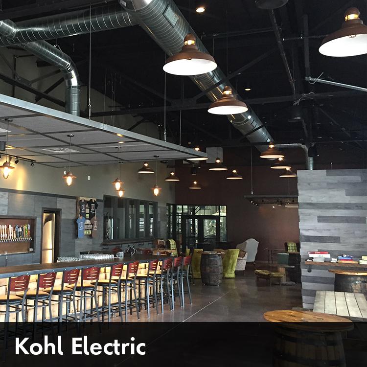 Case Study - Kohl Electric